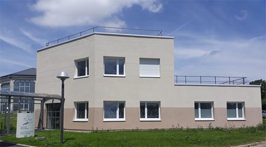 Pôle consultation Centre d'oncologie et de radiothérapie Saint Jean Bourges, Centre Saint-Jean