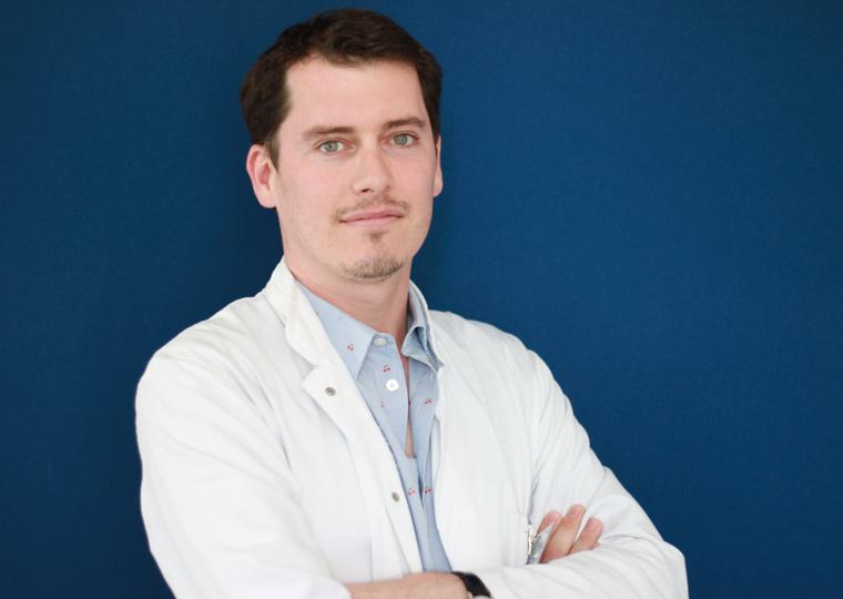 Docteur Benaïm médecins oncologues CSJ Saint-Doulchard, Bourges