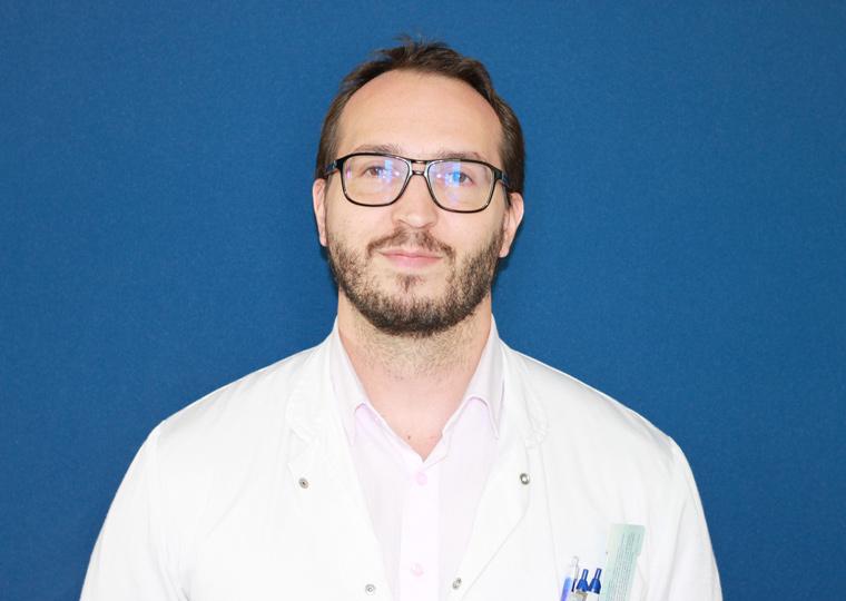 Docteur Compagnon, médecins oncologues Centre Saint-Jean Saint-Doulchard, Bourges