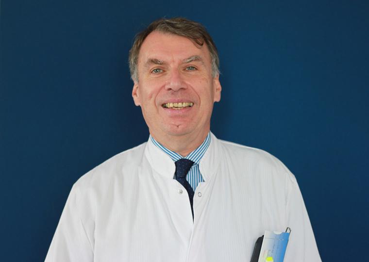 Docteur Fenoll, médecins oncologues, Centre Saint-Jean, Saint-Doulchard, Bourges